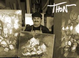 GERARD THON