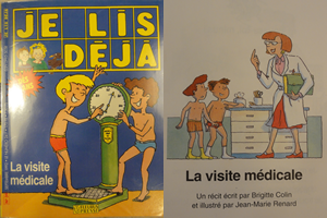 Éditions Fleurus press - medical