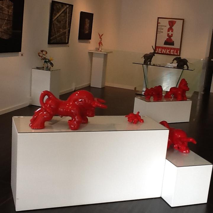 Galerie ART & EMOTION à Lausanne