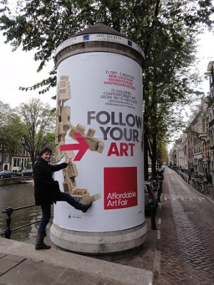 AAF Amsterdam 2013