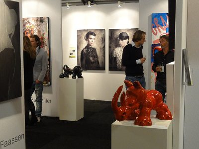 AAF AMSTERDAM 2012