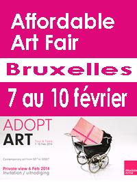AAF Bruxelles 2014