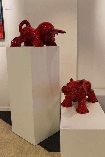 Galerie Schortgen Luxembourg
