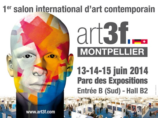 Art3f Montpellier 2014
