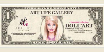 «DOLL'ART» Art Life Gallery