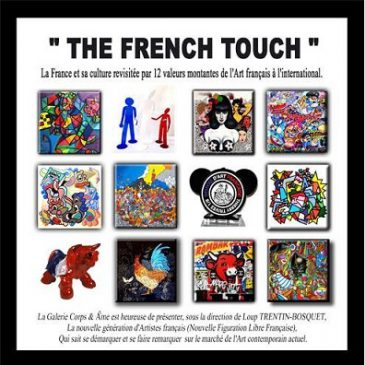 « The French Touch »