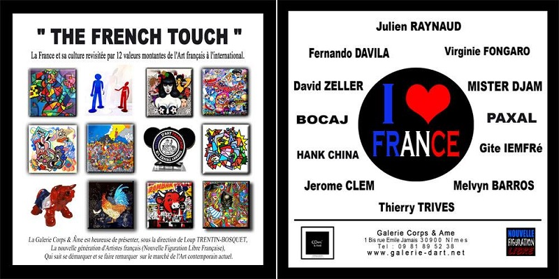 Expo French Touch