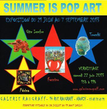 Expo Galerie RAUGRAFF – Nancy
