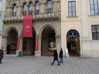 Nouvelles galeries en Autriche…