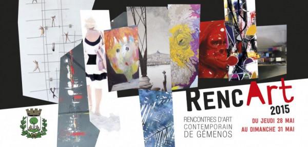 RENCART GEMENOS 2015