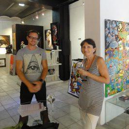 Galerie Corps & âme à Nimes