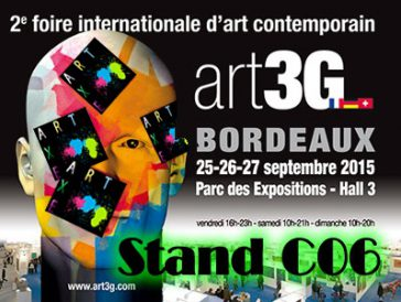Art3G Bordeaux