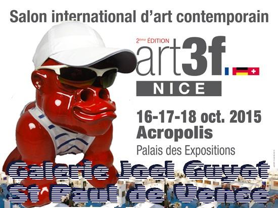Art3f Nice