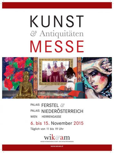 WIK&AM à Wien