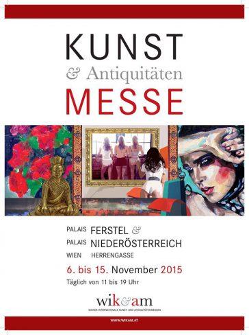 WIK & AM in Wien