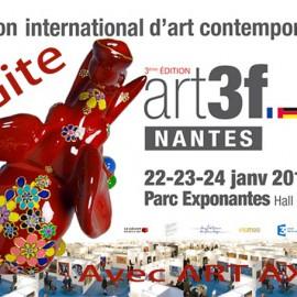 Art3f Nantes