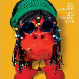 Expo Gallery Art & emotion in Lausanne