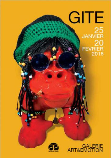 Expo Galerie Art & émotion à Lausanne
