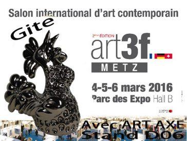 Art3f Metz