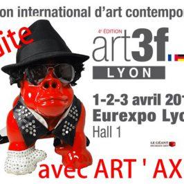 Art3f Lyon