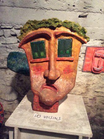 Louis Chabaud