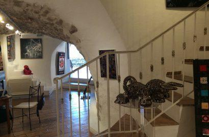 Galerie LNG – St Paul de Vence